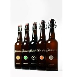 Cerveja Sovina Amber