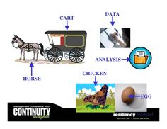 Building a business impact analysis (bia) process a hands on blueprint Change Leadership, Building A Business, Cart, Egg, Horse, Chicken, Covered Wagon, Eggs, Egg As Food