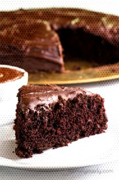#namelymarly #variations #plantbased #crazycake #indulgent #chocolate #wackycake #basic... Wacky Cake Recipe, Cake Recipes, Crazy Cakes, Chocolate, Desserts, Food, Tailgate Desserts, Deserts, Schokolade