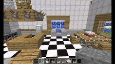 27 Inspiring Minecraft Kitchens Images Minecraft Houses Minecraft
