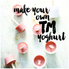 Making Yoghurt in your Thermomix