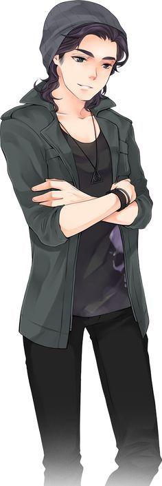 Jaffey Ushiromiya