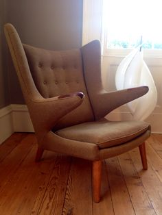 Pappa Bear Chair
