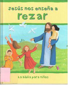 Jesús nos enseña a rezar