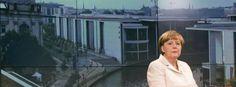 Bundeskanzlerin Merkel: Zweifel an Ermittlungen