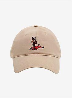 Disney The Emperor s New Groove Kuzco Hat 8f1d8cf254bf