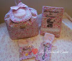 Pack regalo para bebé