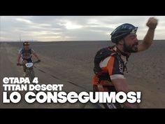 TITAN DESERT ETAPA 4 | LO CONSEGUIMOS!