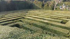 Labirinto - Padova - www.architettoversace.com