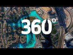 arifyoutubercomunity: Dubai in 360 : On top of the world