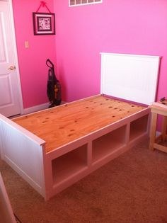 Awesome Cheap Twin Bed Frames Remodelling