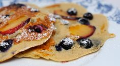 Get Your Pancakes! — BASTION &CO NYC