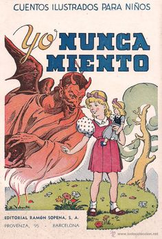 Lote de 5 ejemplares Cuentos ilustrados para niños. Ramon Sopena.