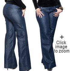PZI introduce jeans for real women! Curvy & Tall.... - The Tall ...
