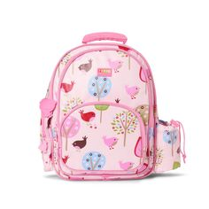 978f783a379f Chirpy bird School Backpack (Large)