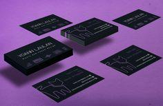 Carte de visite pour Yoann Laulan a.k.a Valmont de Ragondas, music and sound designer.