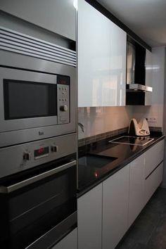 Las 49 mejores imágenes de Cocinas en Pinto | Decorating kitchen ...