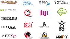 Logos by KARGO I