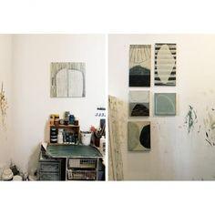 Karine Leger studio