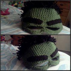 Thumbnail for hat for crochet Crochet Kids Hats, Crochet For Boys, Crochet Beanie, Love Crochet, Crochet Scarves, Diy Crochet, Crochet Crafts, Crochet Toys, Crochet Baby