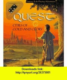 Cities of Gold and Glory (New Gamebook Series) (9780843179279) Dave Morris, Jamie Thomson, Russ Nicholson , ISBN-10: 0843179279  , ISBN-13: 978-0843179279 ,  , tutorials , pdf , ebook , torrent , downloads , rapidshare , filesonic , hotfile , megaupload , fileserve
