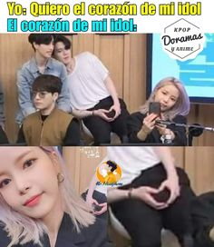 Mamamoo, Got7, Twice Jihyo, Kpop, Boy Groups, Funny, Sexy, Frases, Korean Guys