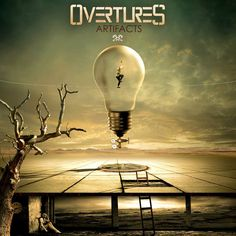 "OVERTURES  ""Artifacts"" (Full-length, May 27th, 2016)  Tracks: 01 Repentance 02 Artifacts 03 Gold 04 As Candles We Burn 05 Profiled 06 Unshared Worlds 07 My Refuge (feat. Paolo Campitelli on keyboards) 08 New Dawn, New Dusk 09 Teardrop (feat. Marco Pastorino, Caterina Piccolo on vocals & Paolo Campitelli on keyboards) 10 Angry Animals 11 Savior - Alternative version"