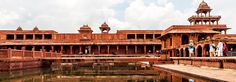 Fatehpur Sikri, Agra | Things to do in Agra