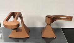 Copper 3D Faucet Aladin