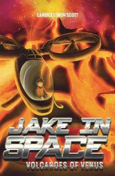 Jake in Space: Volcanoes of Venus
