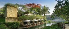 Boutique Hotel Maya, Ubud, Indonesia.