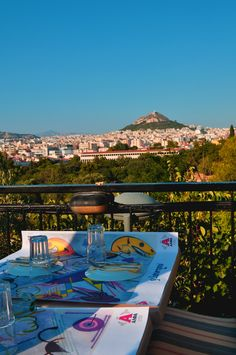 The Hungry Nomad's Guide to Athens Greece - a local's recommendations.