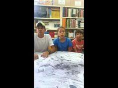 Diretoria de Ensino de Votuporanga – Escola José Antônio de Castilho – Programa Sala de Leitura – Circuito de Juventude 2015 – Instituto Ayrton Senna
