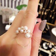 Pearl Pearl Pearl!!