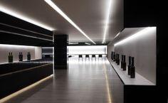 Galeria - Cave de Vinhos Vegamar Selección / Fran Silvestre Arquitectos - 61