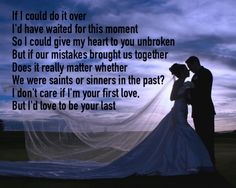 I'd Love To Be Your Last ~ Gretchen Wilson