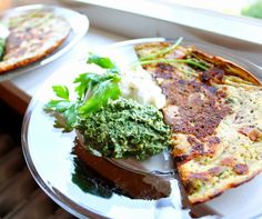 Kremet spinat- og valnøttpesto | Veganmisjonen
