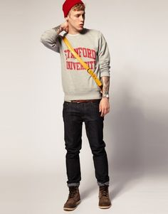 Your future college sweatshirt or hoodie
