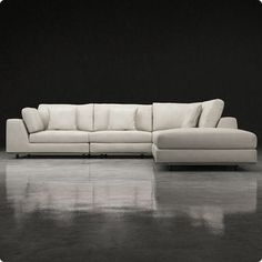 Perry Sectional at www.moderndigsfurniture.com
