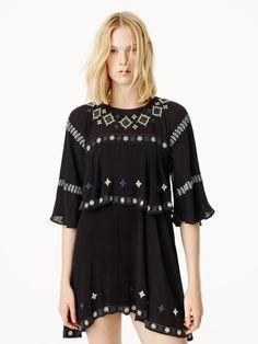 Imagen 1 de Look 9 de Zara