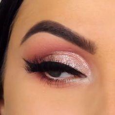 Alltagstaugliches Smokey Eye Makeup F 252 R Blaue Augen Make