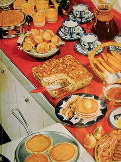 The bad and ugly of Retro Food: scary food | OLD FOOD | Pinterest ...