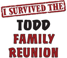 Todd Surname