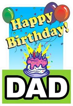 Birthday Poems for Father | poem for dad's birthday