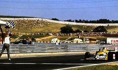 🏆🏁 🚦🇭🇺 #f1 #formula1 #formulaone #hungarygp #thef1weekend #race #racing #onthisday #bestoftheday #accaddeoggi Il #9agosto 1987, Piquet si ritrovò su un piatto d'argento la vittoria, conquistando il GP d'Ungheria e allungando sul diretto rivale Senna. #09agosto #1987 #Accaddeoggi #GpUngheria #NelsonPiquet #WilliamsHonda