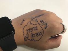 #intenseabroad #internship #australia #brisbane #melbourney #sydney #goldcoast #enjoyaustralia #studyaustralia #workinaustralia Brisbane, Sydney, Work In Australia, Gold Coast, Tattoo Quotes, Tattoos, Tatuajes, Tattoo, Tattos