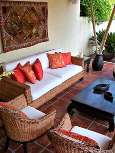 Bohemian Design Ideas, Pictures, Remodel, and Decor - page 23