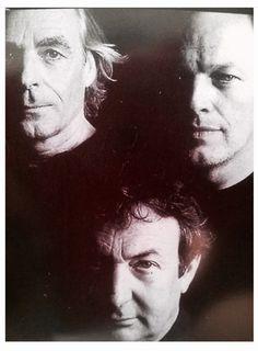 David, Rick & Nick