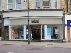 Naked Hairdressing - just off the Market Square