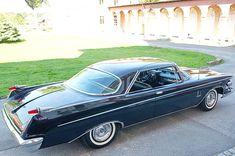 1962 Imperial Crown Two-Door Southampton